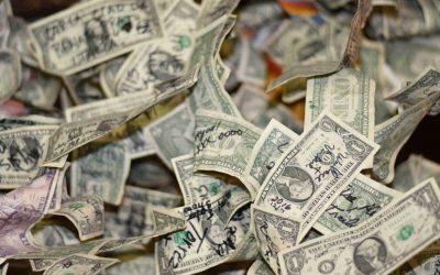 A Money Process