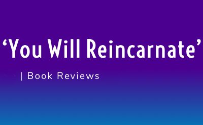 Excerpt: You Will Reincarnate